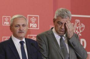 """""""Dragnea mögül kezd eltûnni a pártstruktúra"""""""