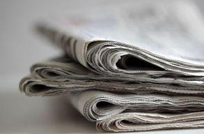 Mi okozta a Reggeli Újság vesztét?