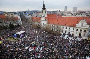 Mi történik most Szlovákiában?
