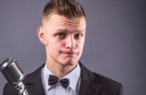 György Boti: egy idõ után unalmas csak azzal viccelni, hogy mennyire nem tudunk románul