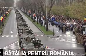 Antena 3: ,,Amikor az egész ország ünnepel, a székelyek gyászmiséket tartanak