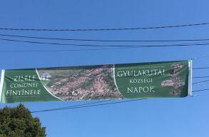 Marius Pascan szerint sürgõsségi számot kell hívni ha valaki székely vagy magyar zászlót lát