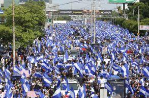 Mi történik Nicaraguában? Kicsodák tulajdonképpen a sandinisták?