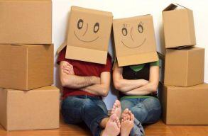 Hegedüs Csilla: a Nõszervezet is támogatja a bejegyzett élettársi kapcsolat elfogadását