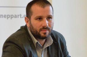 Soós Sándor kilép az EMNP-bõl és ultimátumot intézett a párt elnökségéhez