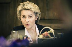 Hogyan viszonyulnak a román és a magyar pártok Ursula von der Leyen jelöléséhez?