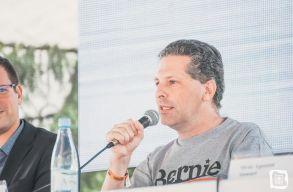 Schiffer András: a nemzetállamnak elégerõsnek kell lennie, hogy eltûrjön aterületén autonómiákat