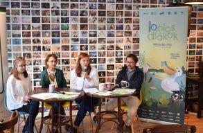 A környezetvédelemre fókuszál a Bölcs Diákok vetélkedõ új kiírása