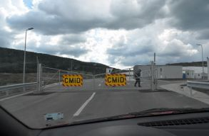 Miért kellett máris leállnia a Kolozs megyei új hulladékkezelõ központnak?