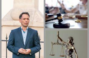 Trónok harca az igazságügyben - egymásnak estek a jogászszervezetek