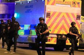 Percrõl percre: 22 halottja van a manchesteri robbantásnak