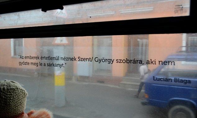 magyar irodalom idézetek Még nincsenek magyar irodalmi idézetek a kolozsvári buszok