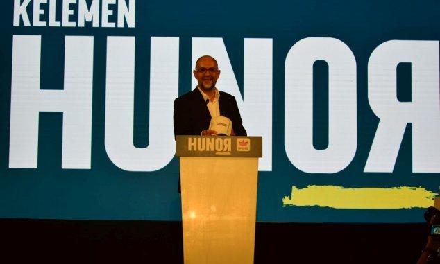 Százezer eurónyi összeget költött az RMDSZ a Kelemen Hunor kampányára